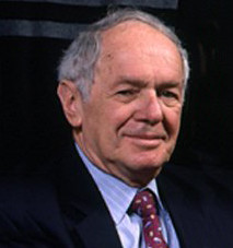 Marvin F. Weissberg