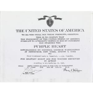 Unbroken: Records from Louis Zamperini's Incredible World War II Story