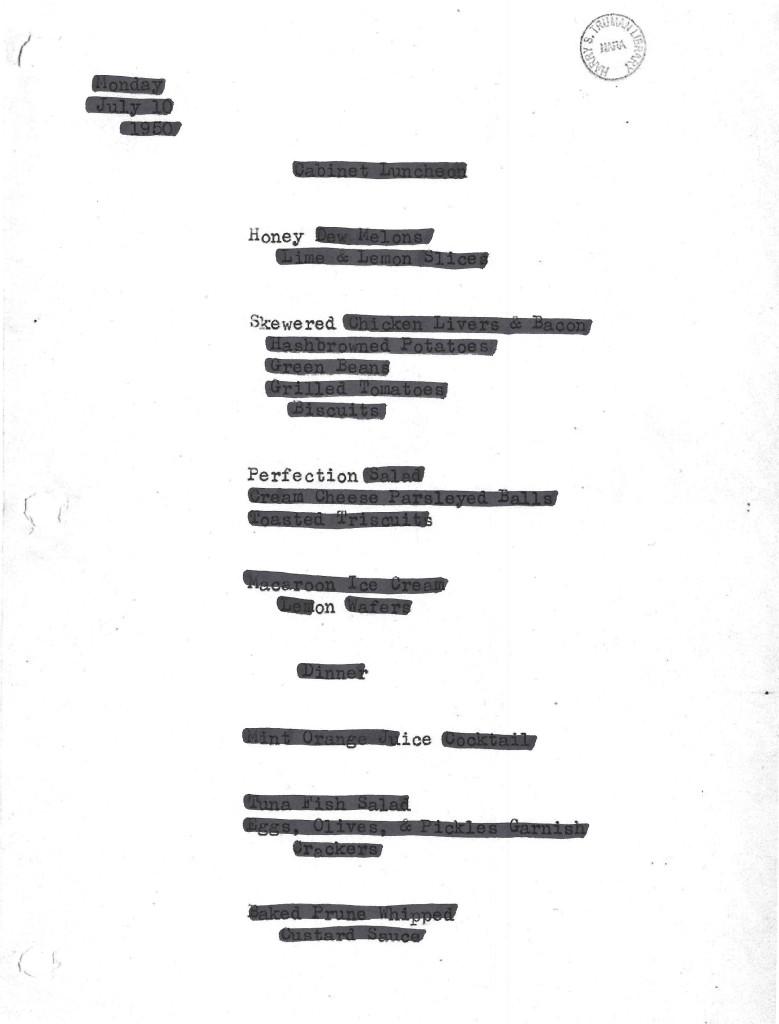 Menu Poem 3