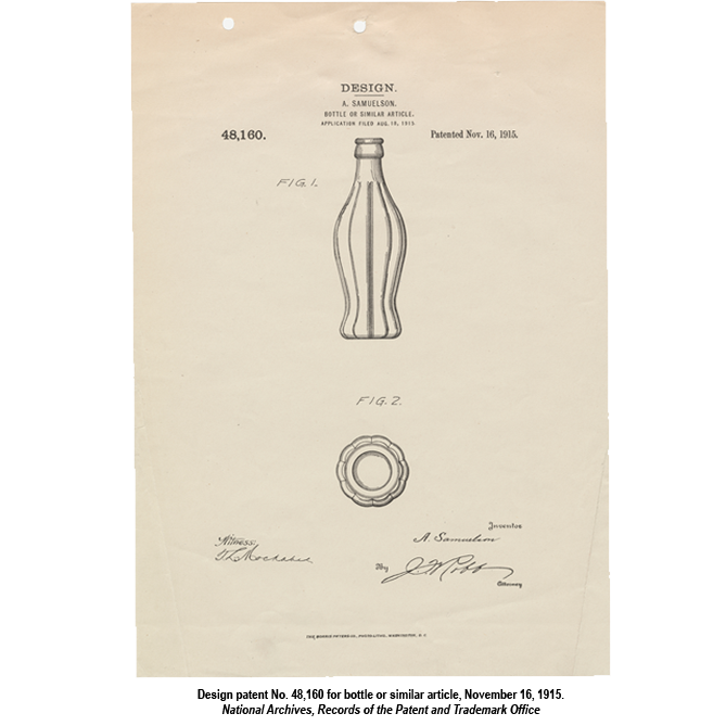 The Coca-Cola Bottle: Celebrating 100 Years of an American Icon