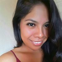 Rocio Diaz Gonzalez
