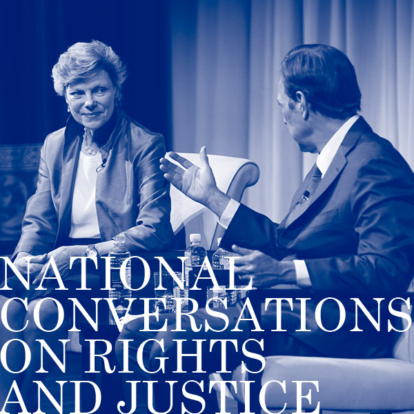National Conversations on Rights and Justice