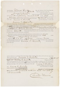 Conviction of Susan B. Anthony, 06/1873 05848_2004_001