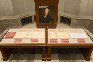 Alexander Hamilton: An Inspiring Founder