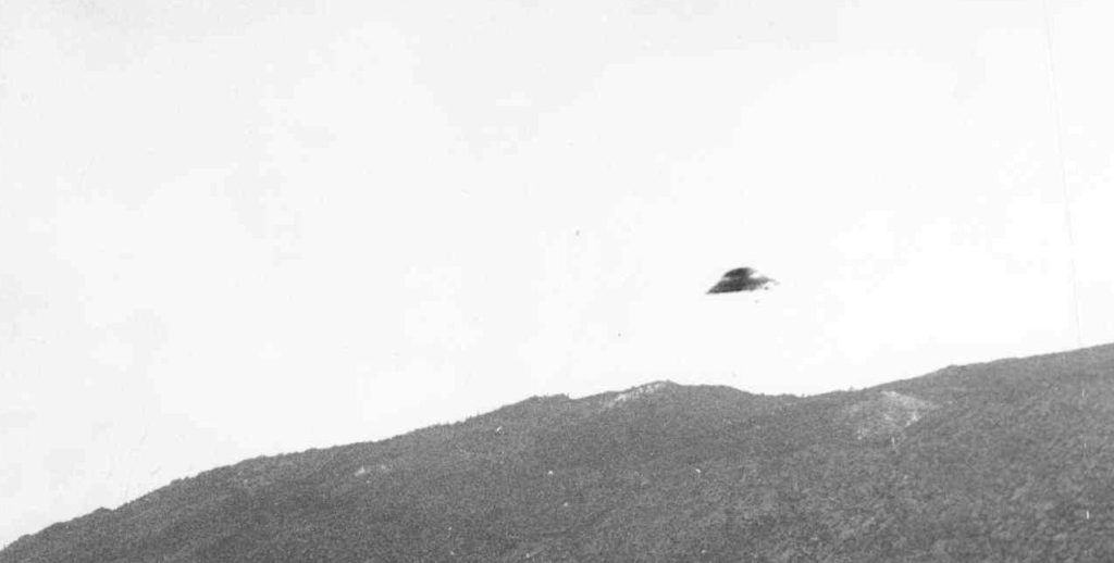 50 Years Ago: Government Stops Investigating UFOs